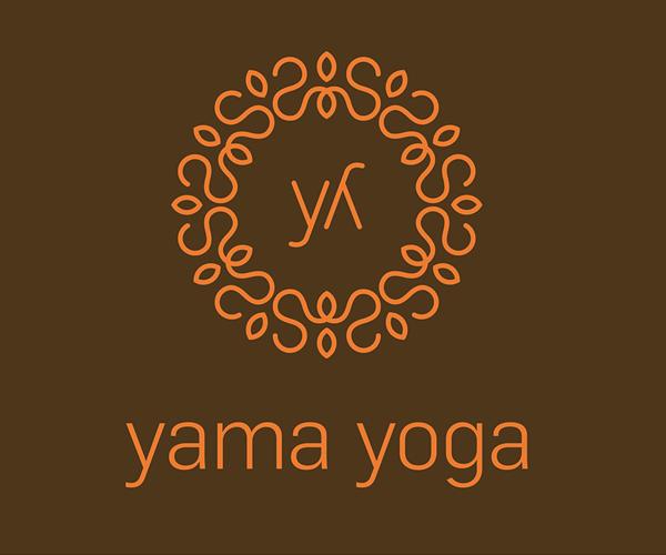 yama-yoga-logo-design