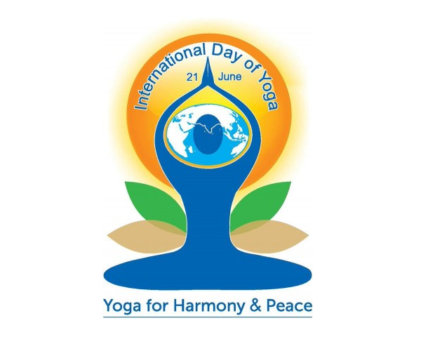 yoga-for-harmoney-and-peace-logo-design