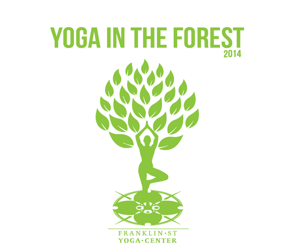 yoga-in-the-forest-logo-design