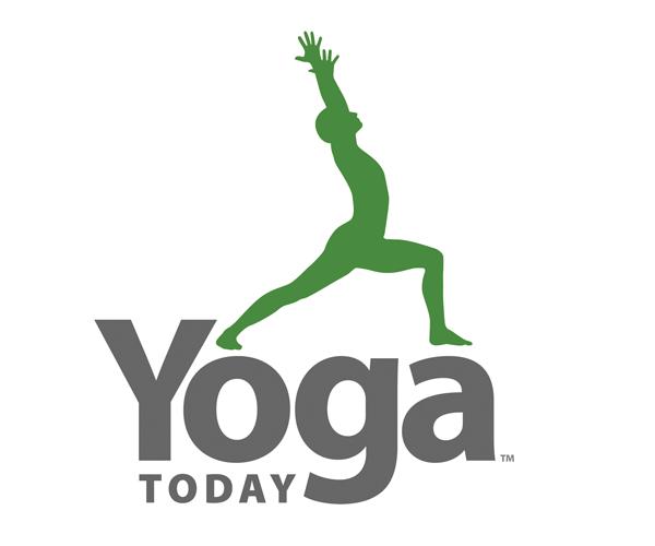 yoga-today-logo-design