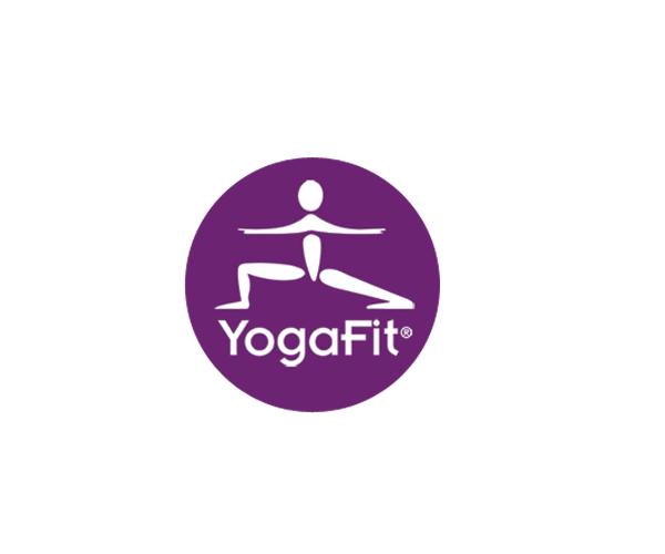 yogafit-logo-design