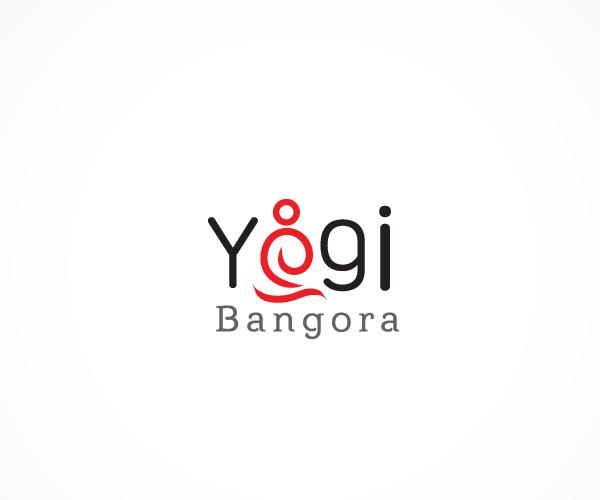 yogi-bangora-logo-design