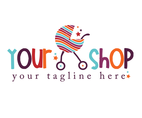 your-shop-logo-design