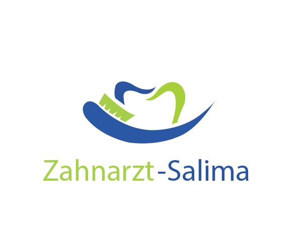 zahnarzt-salima-logo