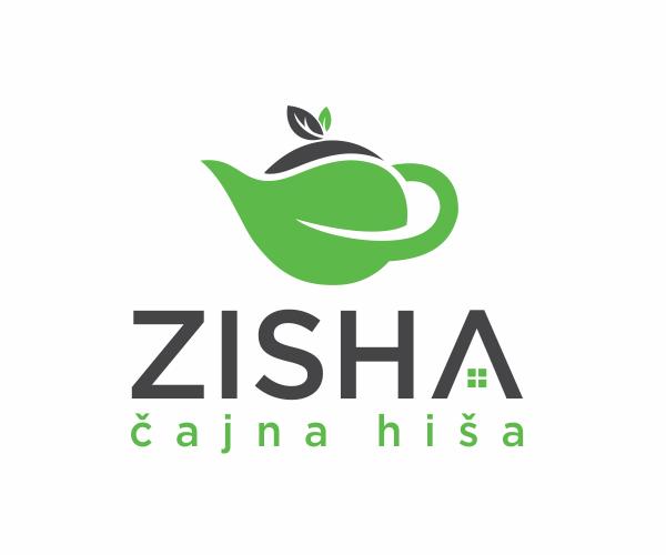 zisha-tea-logo-designer