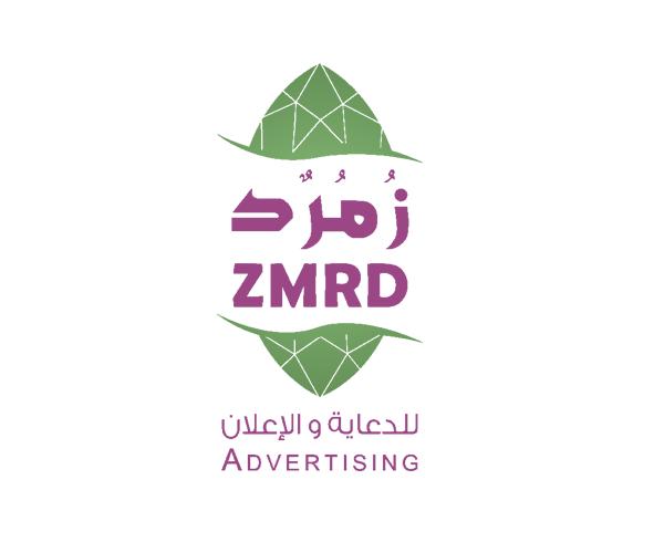 zmrd-adverting-logo-design