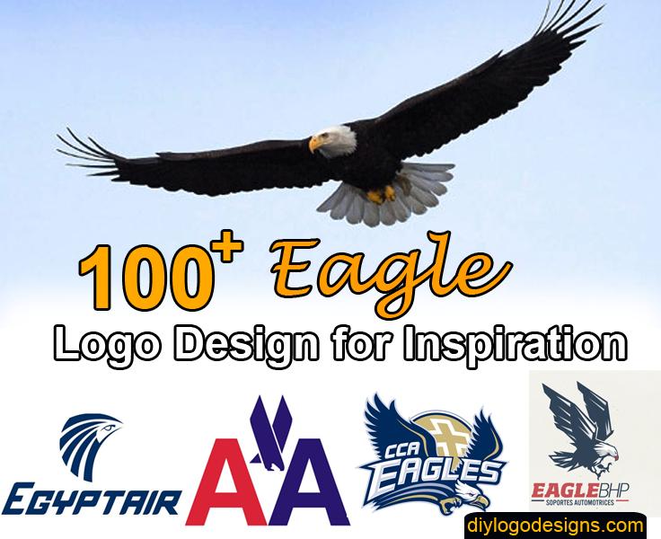100+ Best Eagle Logo Design Samples for Inspiration