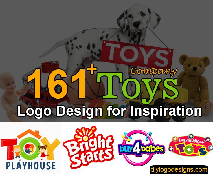 161+-Creative-Toys-Company-Logo-Design