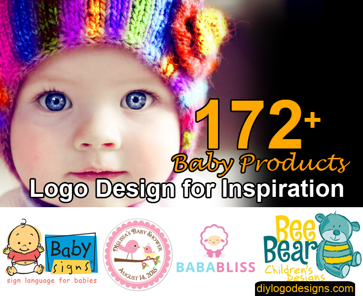 172+-Famous-Brands-&-Best-Baby-Products-logo