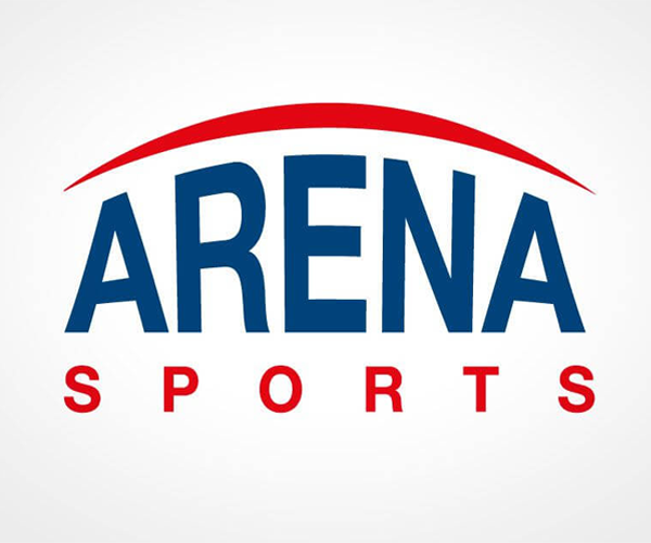 Arena-Sports-logo-design