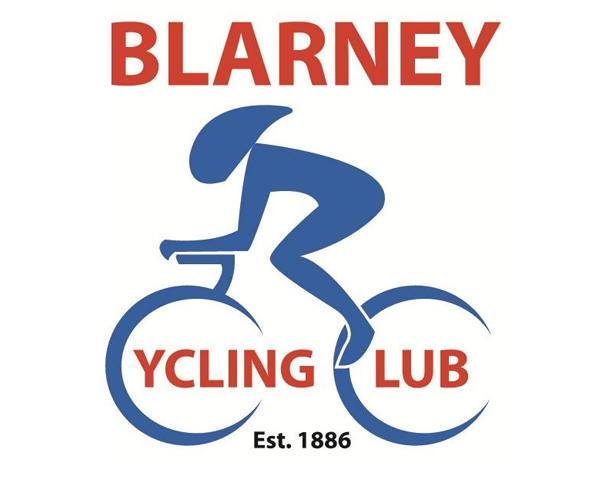 Blarney-Cycling-Club-logo-design