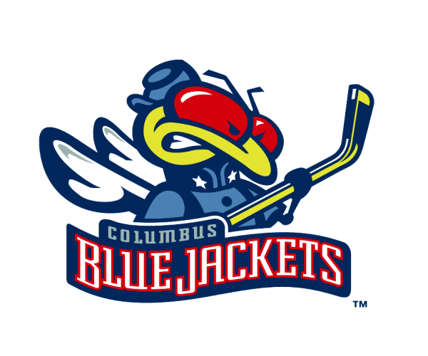 Blue-Jackets-ice-logo-designer-for-hockey
