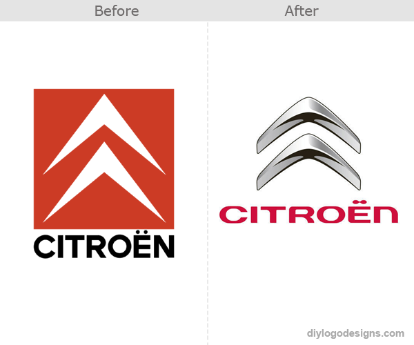CITROEN-logo-design-before-and-after