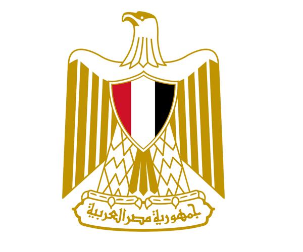 Egypt-eagle-logo-design