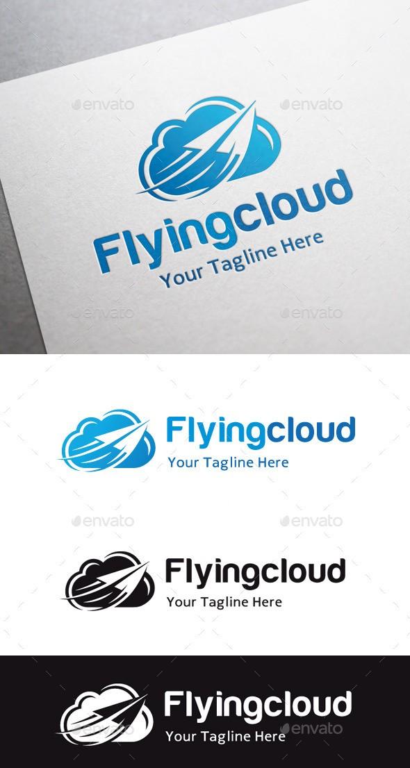 Flying Cloud Logo
