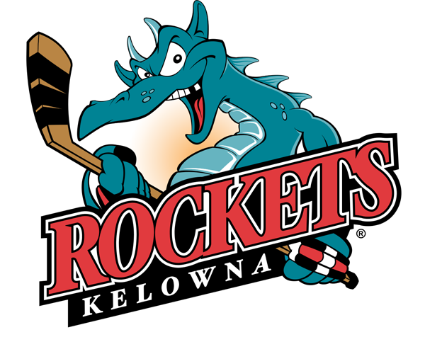Kelowna-Rockets-logo-design-for-hockey