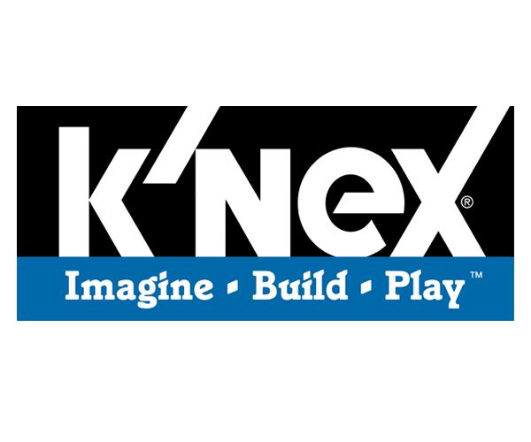 Knex-Company-Logo-design