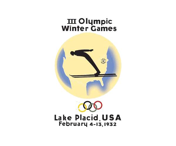 Lake-Placid-–-Winter-Olympics-1932