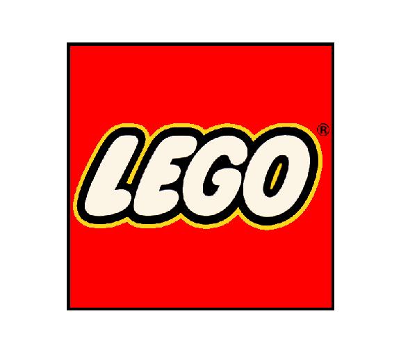 Lego-Company-Logo-design