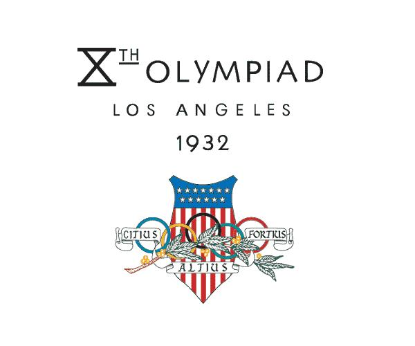 Los-Angeles-–-Summer-Olympics-1932