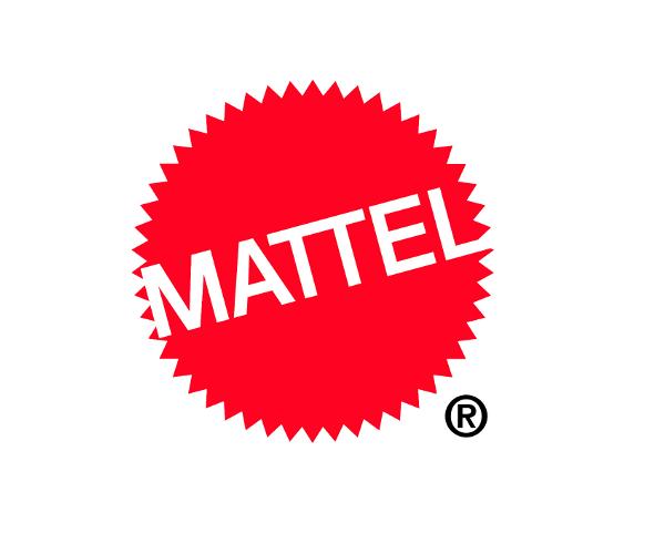 Mattel-Company-Logo-design