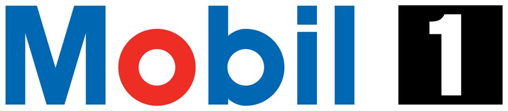 Mobil-1 Logo png download free