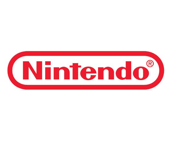 Nintendo-Company-Logo-design