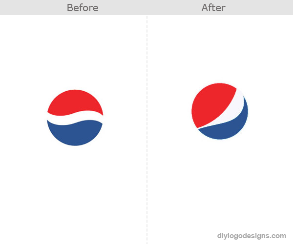 Pepsi-logo-design-before-and-after