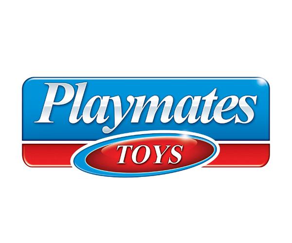 Playmate-Toys-Company-Logo-design