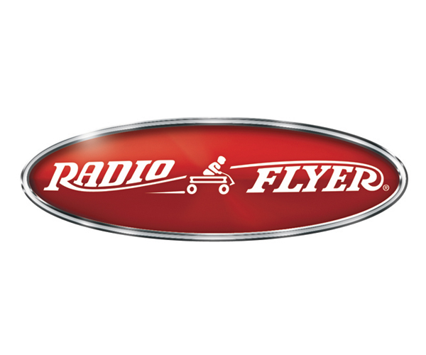 Radio-Flyer-Company-Logo-design
