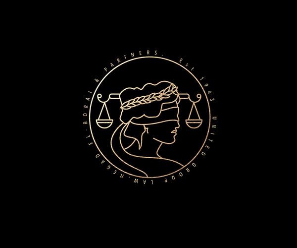 UG-Law-logo-design-best-idea