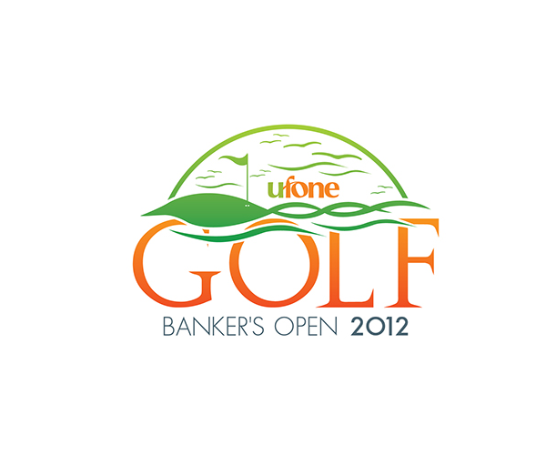 Ufone-Golf-Club-logo-design