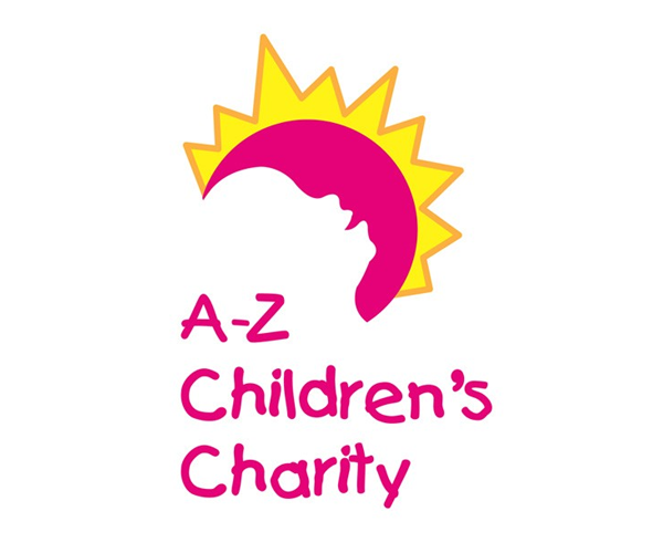 a-z-childrens-charity-logo-designer