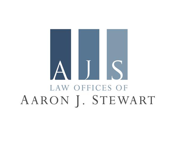 aaron-j-stewart-logo-design