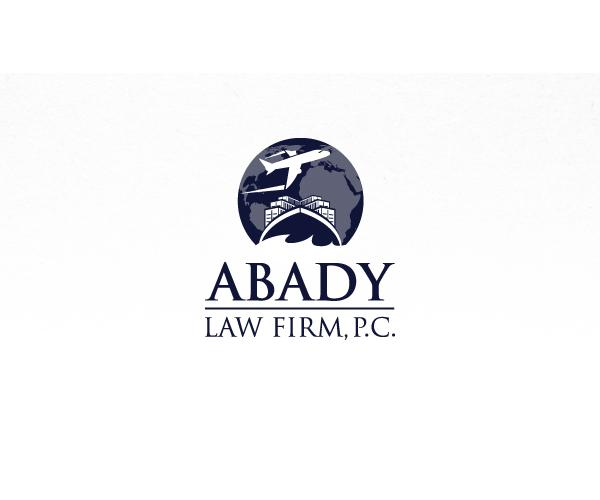 abady-law-firm-logo-design