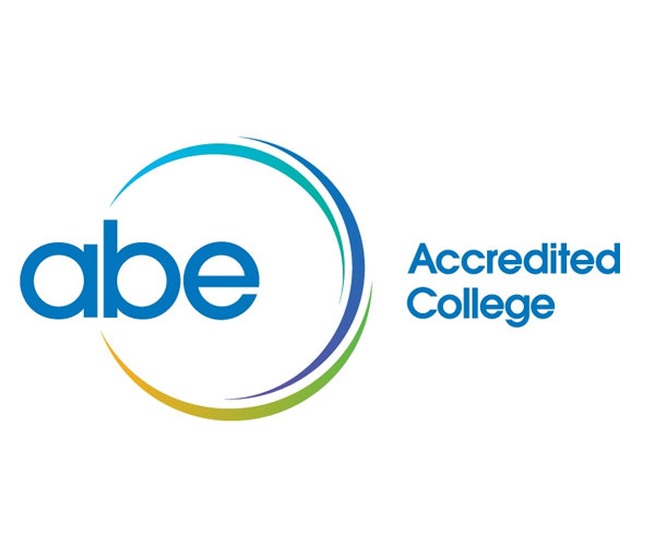 accredited-college-logo-design