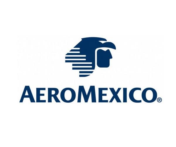 aeromexico-logo-design