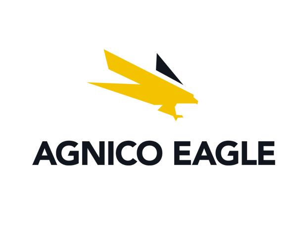 agnico-eagle-logo-design