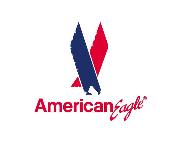 american-eagle-logo-design
