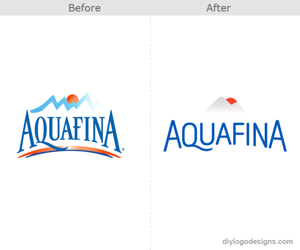 aquafina-logo-design-before-and-after