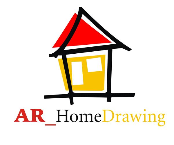 60+ Best Home Logo Design Examples For Inspiration