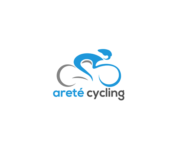arete-cycling-uk-logo-designer