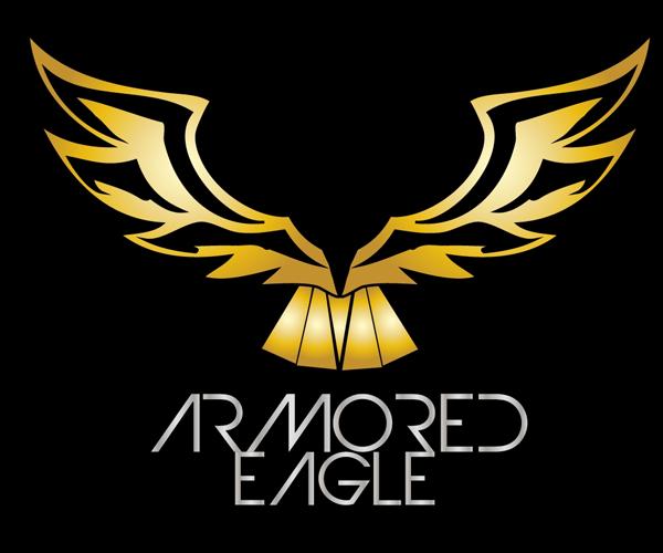 100 best eagle logo design samples for inspiration 2018