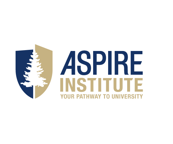 aspire-institute-logo-design