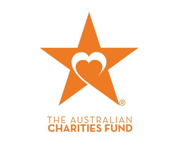 australian-charities-fund-logo-design