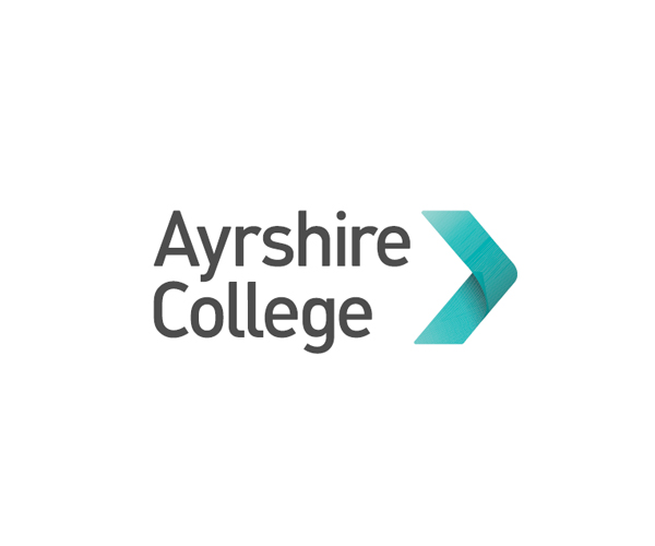 ayrshire-college-logo-design