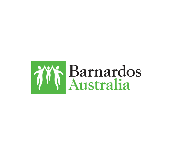 barnardos-australia-logo-design