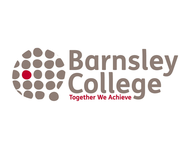 barnsley-college-logo-design