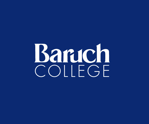 baruch-college-logo-design