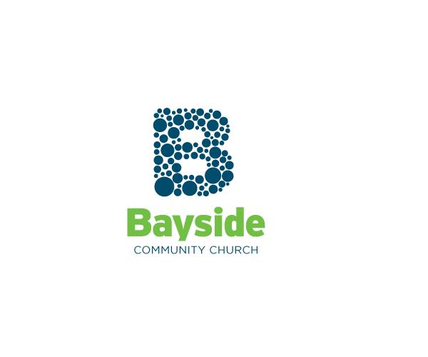 bayside-community-church-logo-design